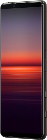 Sony Xperia 5 II -Android-puhelin Dual-SIM, 128 Gt, musta, kuva 5