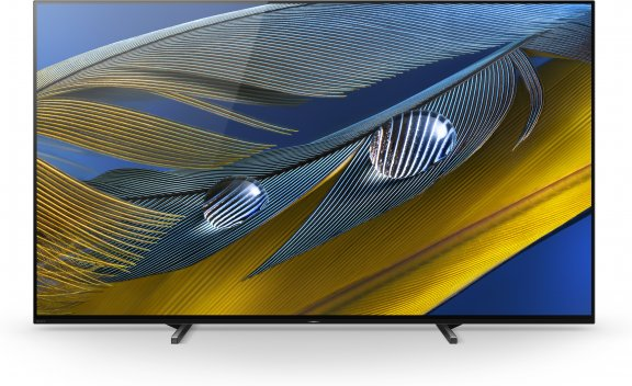 "Sony XR-77A80J 77"" 4K Ultra HD OLED Google TV, kuva 8"