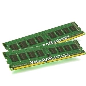 Kingston Valueram 8 GB (2x4 GB) 1333 MHz DDR3 CL9 -muistimodulipari