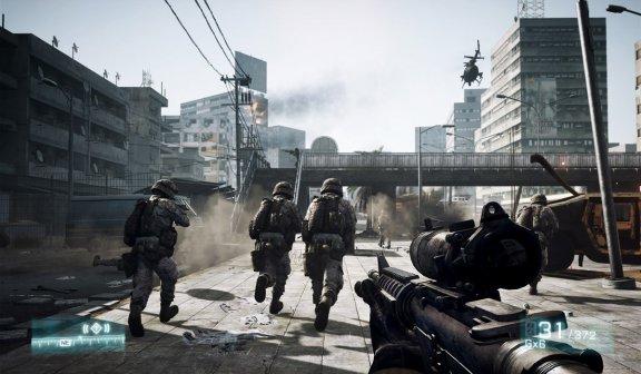 Battlefield 3 - Limited Edition PC-peli + kuljetus kaupanpäälle, alv 0% -hintaan Ahvenanmaalta, kuva 4