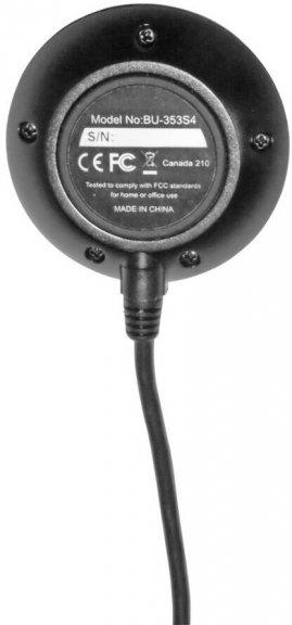 Globalsat BU-353S4 - SiRF IV - USB -GPS-vastaanotin, kuva 3