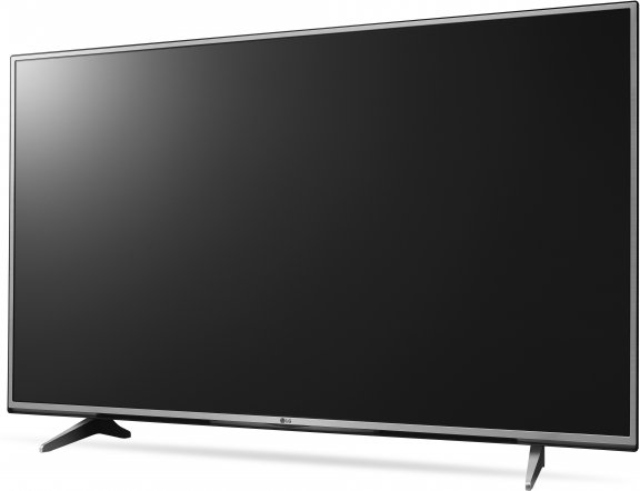 "LG 55UH615V 55"" Smart 4K Ultra HD LED -televisio, kuva 4"