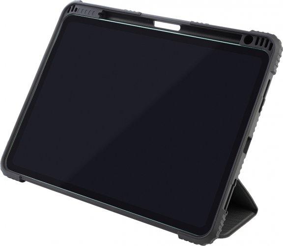 "Tucano Educo -suojakotelo, iPad Air 10,9"" 2020 & iPad Pro 11"" 2020, musta, kuva 5"