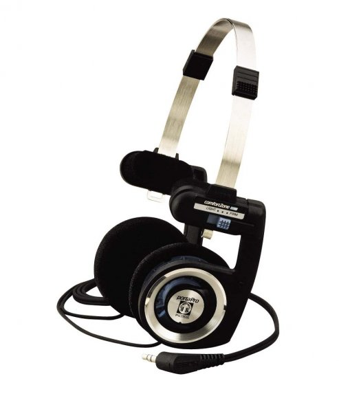 Koss Porta Pro Classic -kuulokkeet