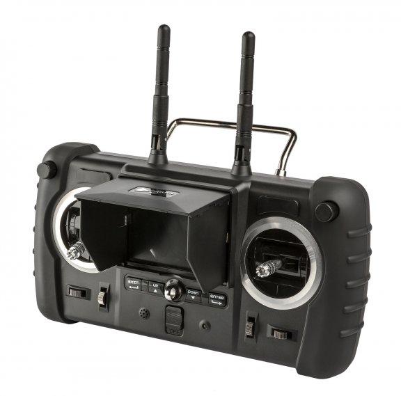 Hubsan Spy Hawk, kauko-ohjattava videokameralentokone, kuva 3