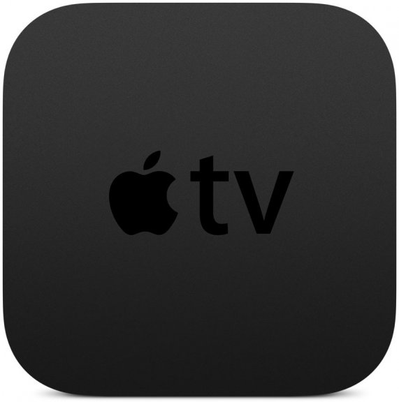 Apple TV 64 Gt mediatoistin, MLNC2, kuva 3
