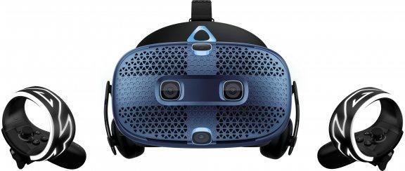 HTC Vive Cosmos -VR-lasit