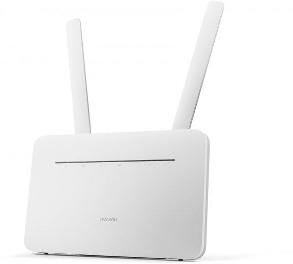 Huawei B535S-232 3G/4G/LTE+ AC WiFi-reititin