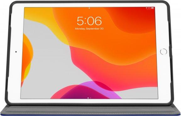 """Targus VersaVu -suojakotelo Apple iPad 10.2"""" 7th Gen 2019 & 8th Gen 2020, iPad Air 10.5"""" (2019) ja iPad Pro 10.5"""" (2017), sininen, kuva 8"""