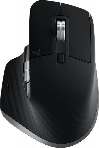Logitech MX Master 3 for Mac -hiiri, kuva 5