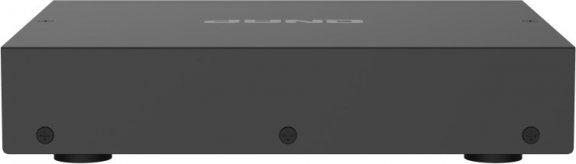 QNAP QSW-1105-5T - 2,5 GbE -5-porttinen kytkin, kuva 5