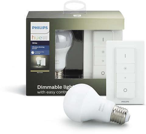 Philips Hue Wireless Dimming Kit -himmenninsarja, kuva 4