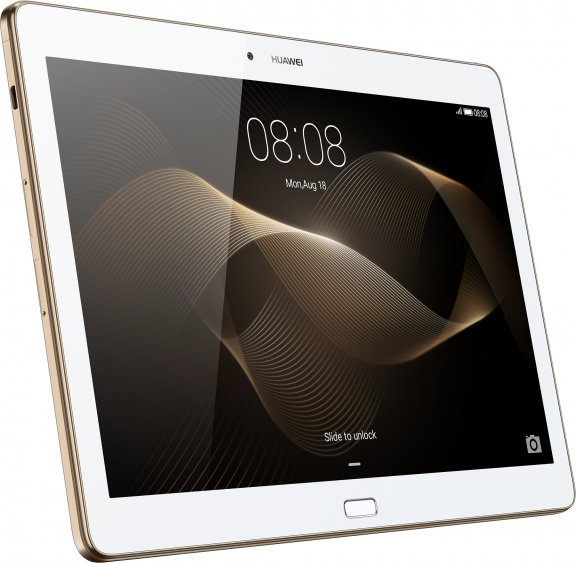 "Huawei MediaPad M2 10 Premium Edition - 10"" WiFi/LTE Android-tabletti"