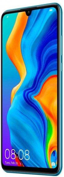 Huawei P30 Lite -Android-puhelin 128/4 Gt, Dual-SIM, revontuli, kuva 5