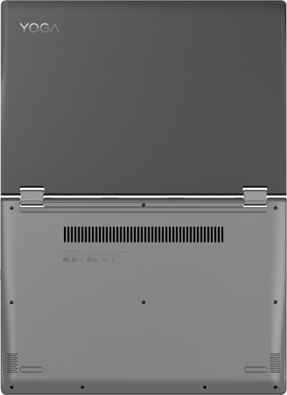 """Lenovo Yoga 530 14"""" -kannettava, Win 10, musta, kuva 11"""
