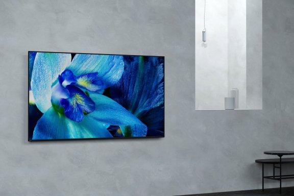 "Sony KD-65AG8 65"" Android 4K Ultra HD Smart OLED -televisio, kuva 15"