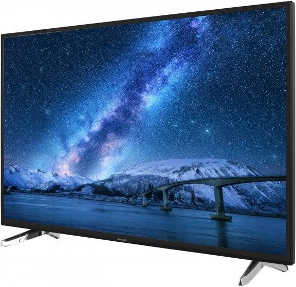 "ProCaster 55UNB820H 55"" 4K Ultra HD Smart LED -televisio"