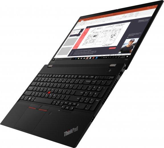 """Lenovo ThinkPad T590 15,6"""" -kannettava, Win 10 Pro, kuva 6"""