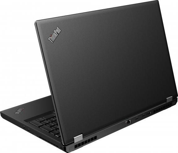 """Lenovo ThinkPad P53 15,6"""" -kannettava, Win 10 Pro, kuva 6"""