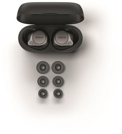 Jabra Elite 75t -Bluetooth-kuulokkeet, musta/titaani, kuva 3