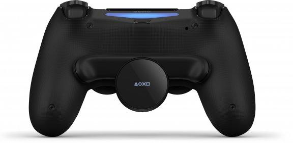 Sony Dualshock 4 Back Button Attachment -lisävaruste, PS4