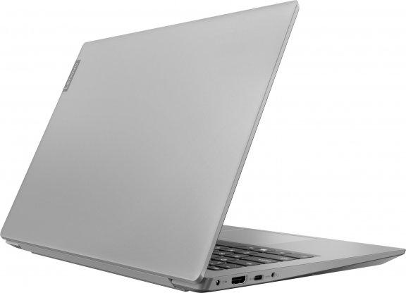 """Lenovo Ideapad S340 14"""" kannettava, Win 10 64-bit, harmaa, kuva 10"""