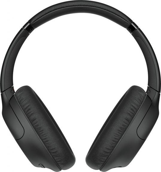 Sony WH-CH710N -langattomat vastamelukuulokkeet, musta, kuva 2