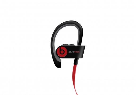 Beats Powerbeats2 Wireless -nappikuulokkeet, musta, kuva 2