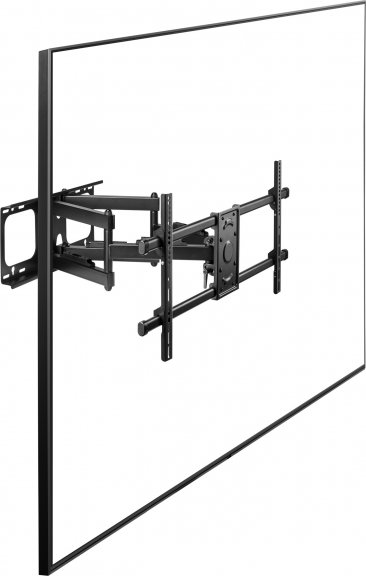 "Mozi Super Solid Full-motion B3 37-90"" television seinäteline"
