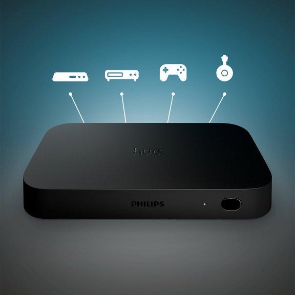 Philips Hue Play HDMI -synkronointiboksi, kuva 2