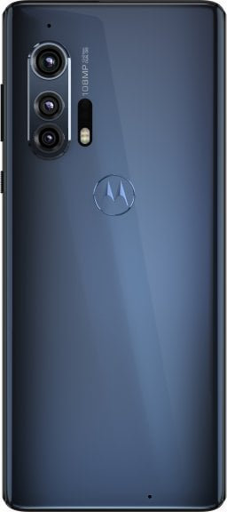 Motorola Edge+ 5G -Android-puhelin, harmaa, kuva 7