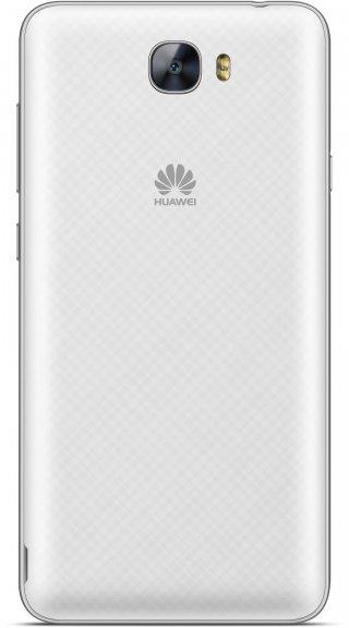Huawei Y6 II Compact -Android-puhelin, valkoinen, kuva 3