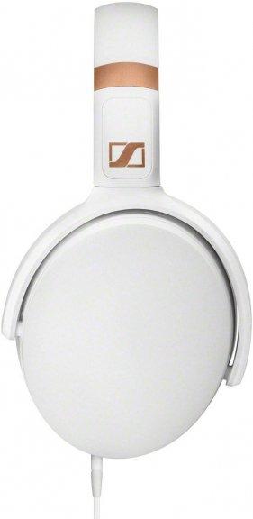 Sennheiser HD 4.30i -kuulokkeet, valkoinen, kuva 2