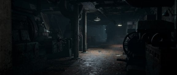 The Dark Pictures - Man of Medan -peli, Xbox One, kuva 5