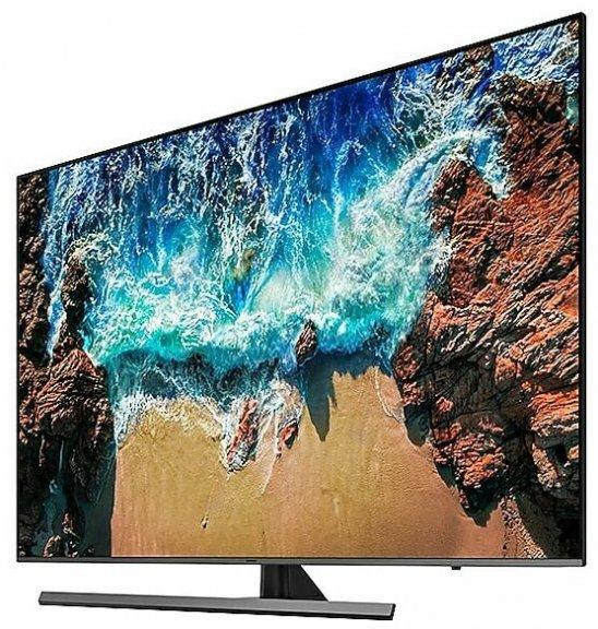"""Samsung UE55NU8040 55"""" Smart LED -televisio, kuva 4"""