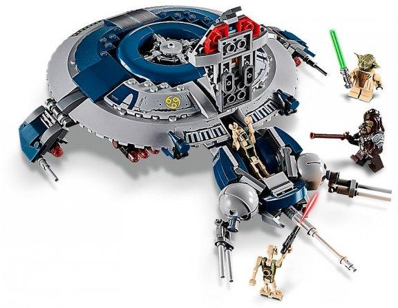 LEGO Star Wars 75233 - Droiditykkialus™, kuva 5