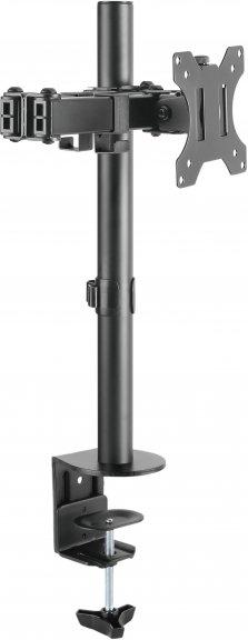 Mozi Basic Stand with Dual Joint -pöytäjalka yhdelle näytölle, kuva 3