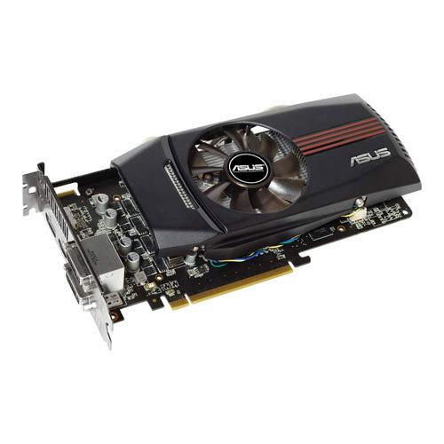 Asus EAH6850 DC/2DIS/1GD5/V2 Radeon HD6850 1GB GDDR5 -näytönohjain PCI-e-väylään