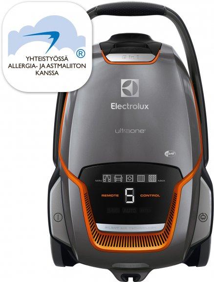 Electrolux UltraOne EUO99TM -pölynimuri