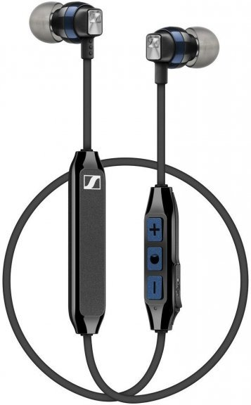 Sennheiser CX 6.00BT -Bluetooth-nappikuulokkeet