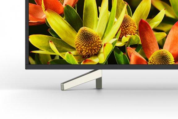 "Sony KD-60XF8305 60"" Android 4K HDR Ultra HD Smart LED -televisio, kuva 6"