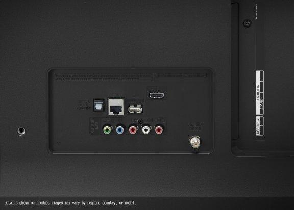 "LG 49UM7100 49"" Smart 4K Ultra HD LED -televisio, kuva 9"