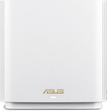 Asus ZenWiFi AX (XT8) Tri-band WiFi -Mesh-reititin, valkoinen