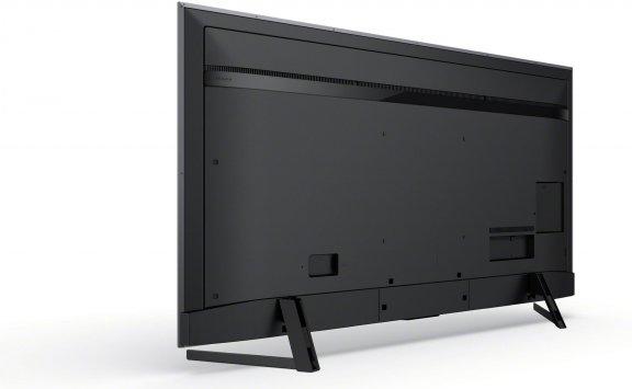 """Sony KD-85XH9505 85"""" Android 4K Ultra HD LED-televisio, kuva 3"""