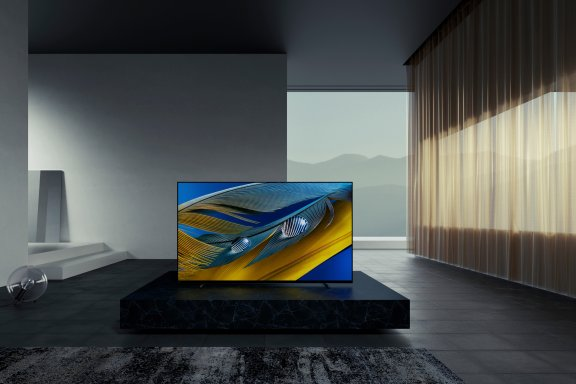 "Sony XR-77A80J 77"" 4K Ultra HD OLED Google TV, kuva 15"