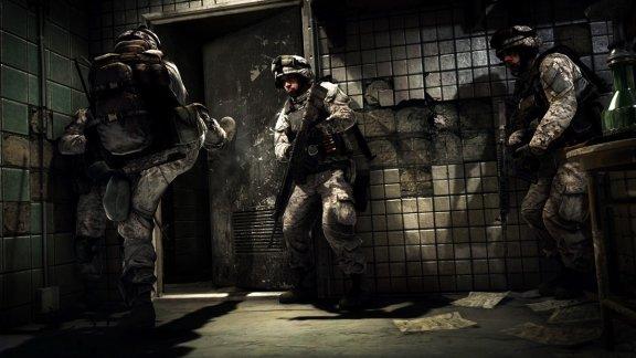 Battlefield 3 - Limited Edition PC-peli + kuljetus kaupanpäälle, alv 0% -hintaan Ahvenanmaalta, kuva 5