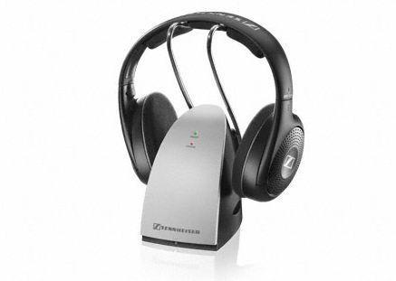 Sennheiser RS 120 II - langaton RF-kuulokejärjestelmä