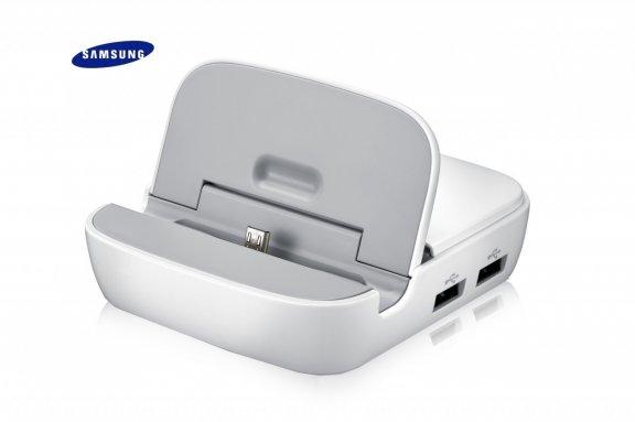 Samsung universaali multimediatelakka
