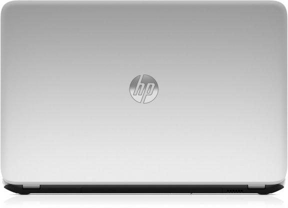 "HP ENVY 17-j162no 17,3"" -kannettava, Win 8.1, hopea, kuva 4"