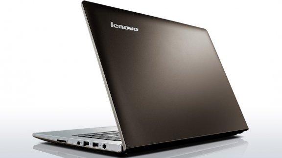 """Lenovo M30-70 13,3"""" -kannettava, Win 7 Pro, kuva 3"""